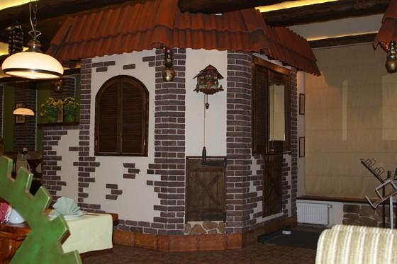 Ресторан Альпийская терраса - фотография 2