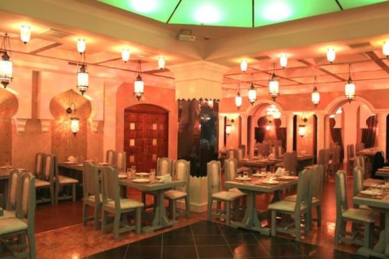 Ресторан Восточный рай - фотография 5