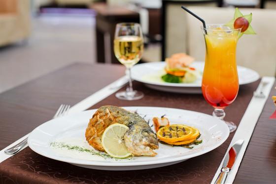 Ресторан Фиолет - фотография 6