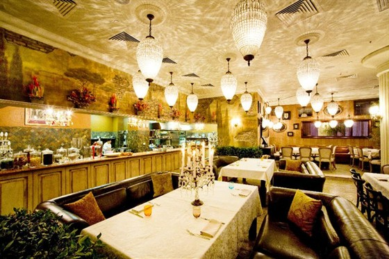 Ресторан Tutto bene - фотография 4