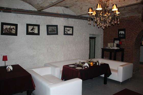 Ресторан Ла тайфас - фотография 1