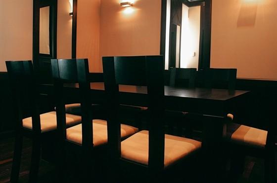 Ресторан Пипл - фотография 14