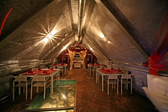 Ресторан Высотка - фотография 1