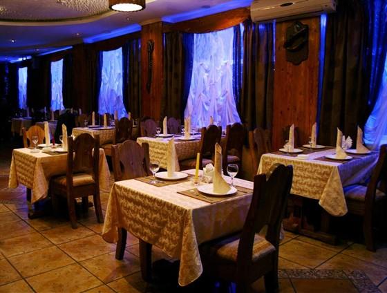 Ресторан Багира - фотография 2
