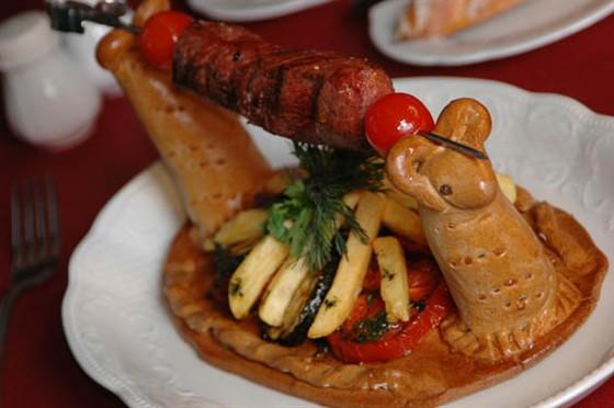 Ресторан ЦДЛ - фотография 7