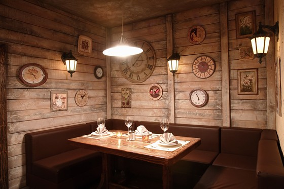Ресторан Старое место - фотография 6