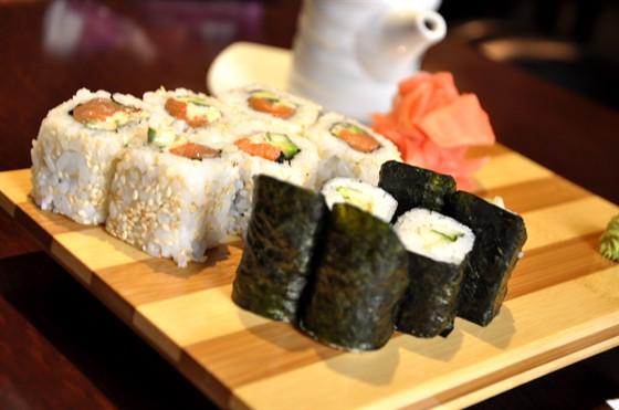 Ресторан Tokyo Table - фотография 7