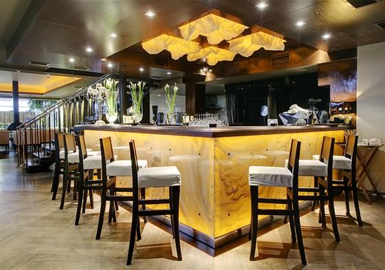 Ресторан Облака - фотография 25