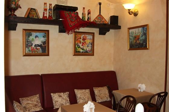 Ресторан Пироговая лавка - фотография 12