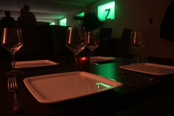 Ресторан Floz - фотография 10