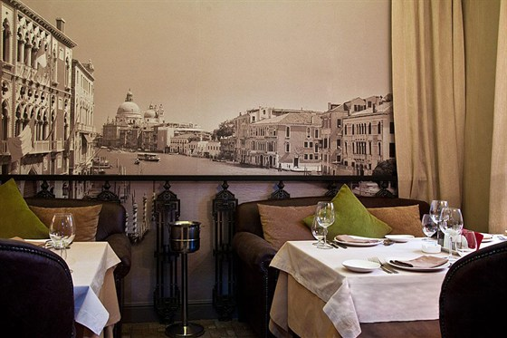 Ресторан Jourbon - фотография 7