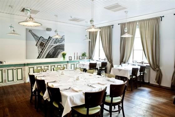 Ресторан Кухня - фотография 30
