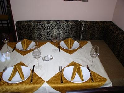 Ресторан Кешью - фотография 1 - Кафе Кешью