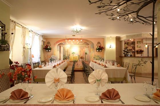 Ресторан Фаина - фотография 7