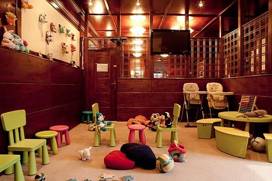 Ресторан Cicco - фотография 10