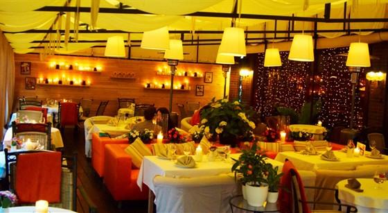 Ресторан Альпийская терраса - фотография 18