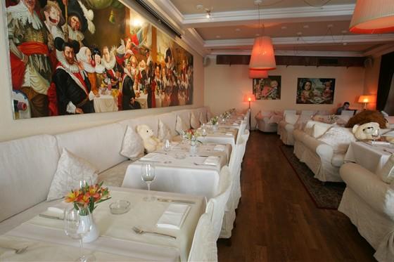 Ресторан Буфет - фотография 20