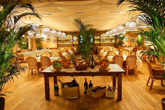 Ресторан Траттория да Милио - фотография 1