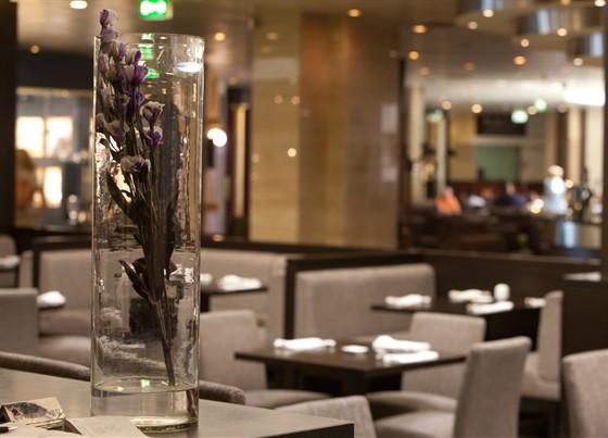Ресторан Sumosan - фотография 6