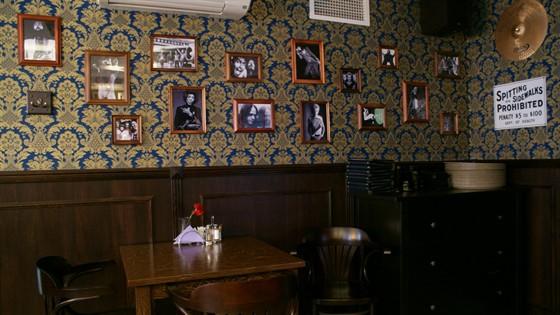 Ресторан Плагиат - фотография 2