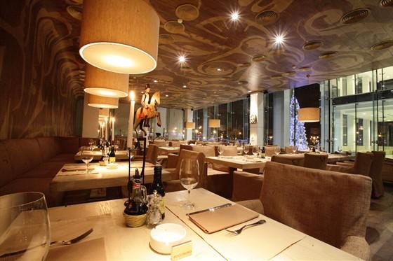 Ресторан Bocconcino - фотография 8