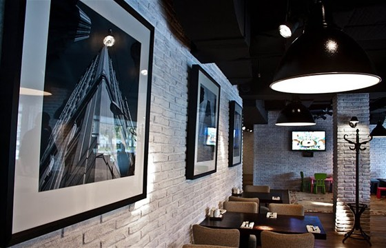Ресторан Tony - фотография 17