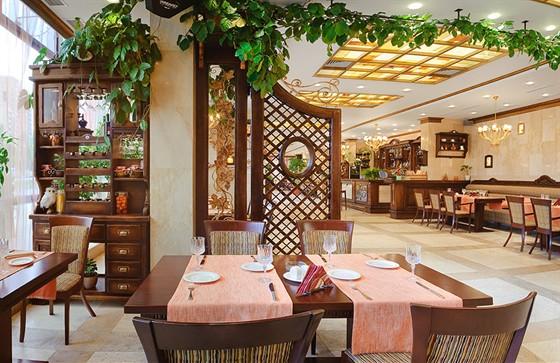 Ресторан Парма - фотография 5