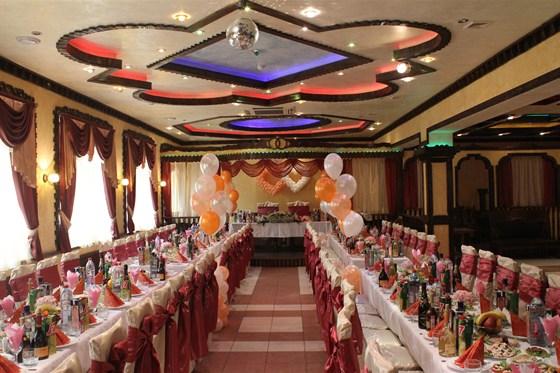 Ресторан Табриз - фотография 9