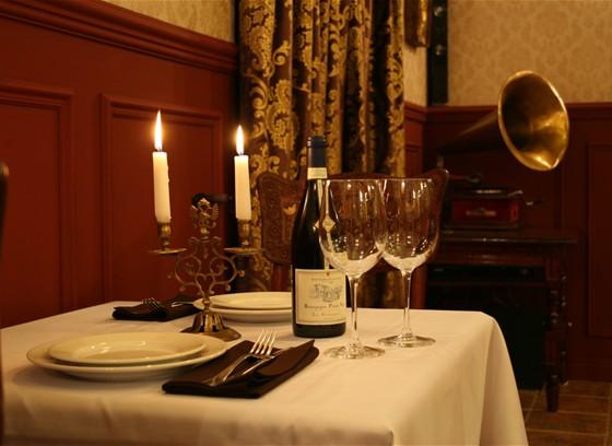 Ресторан Москва купеческая - фотография 2