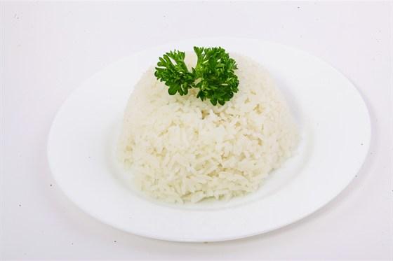 Ресторан Золотой бамбук - фотография 39 - КОМ ЧАНГ Вареный рис