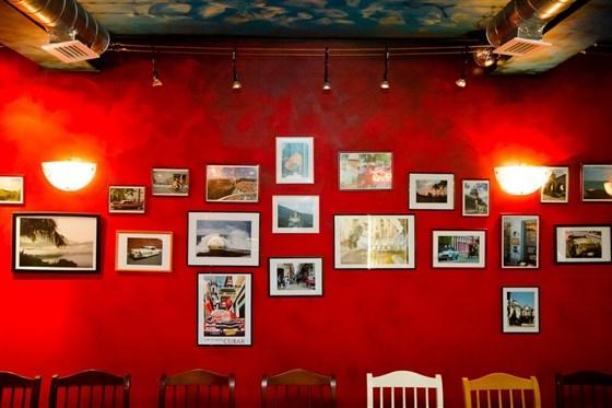 Ресторан Cubar  - фотография 1