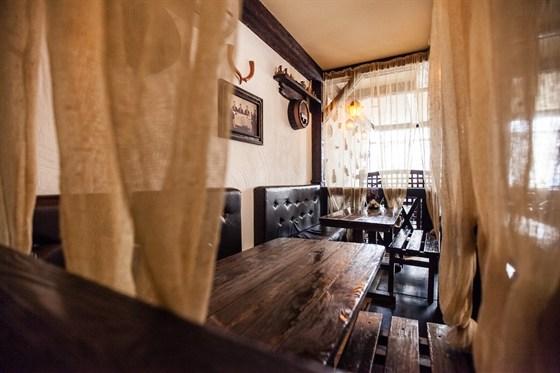 Ресторан Чито-Гврито - фотография 12