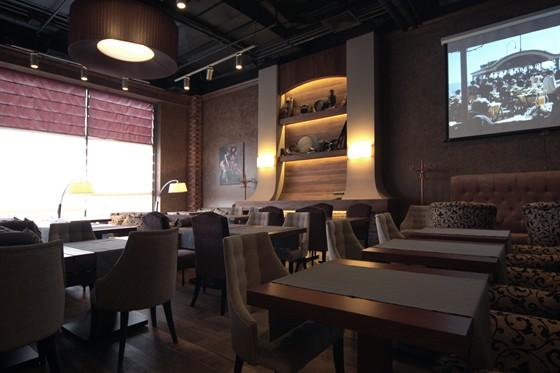 Ресторан Quattro camini - фотография 5