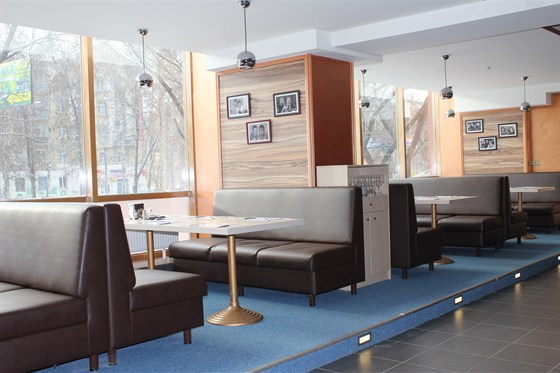 Ресторан Beerhouse italiano - фотография 7 - Beerhouse №5