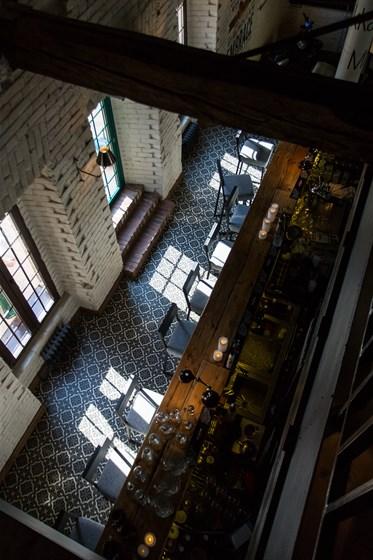 Ресторан Mükka - фотография 7