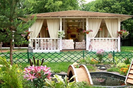 Ресторан Поляна - фотография 30
