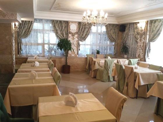 Ресторан Старый егерь - фотография 8