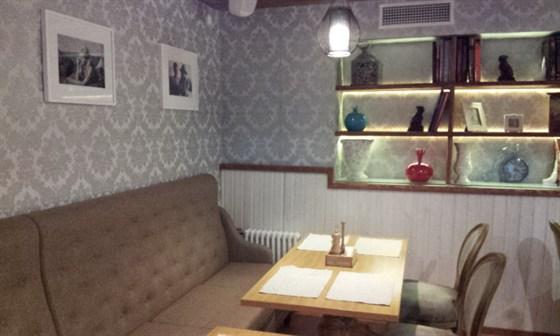 Ресторан Шале - фотография 3