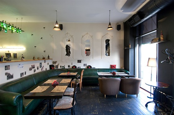 Ресторан Casa di famiglia - фотография 5