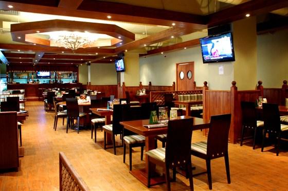 Ресторан Вилладж - фотография 7