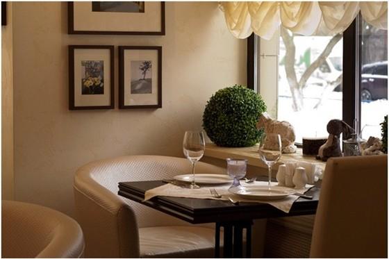Ресторан Нардин - фотография 24