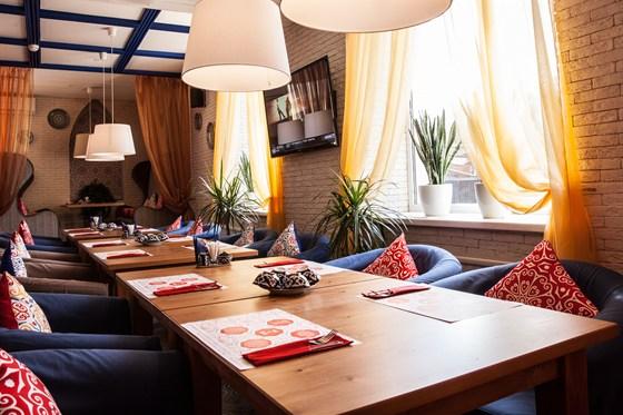 Ресторан Чай & Плов - фотография 2