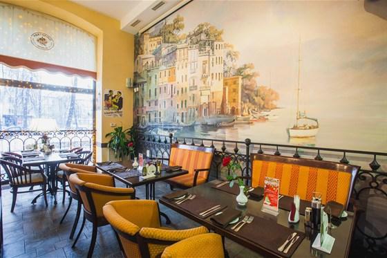 Ресторан Портофино - фотография 6