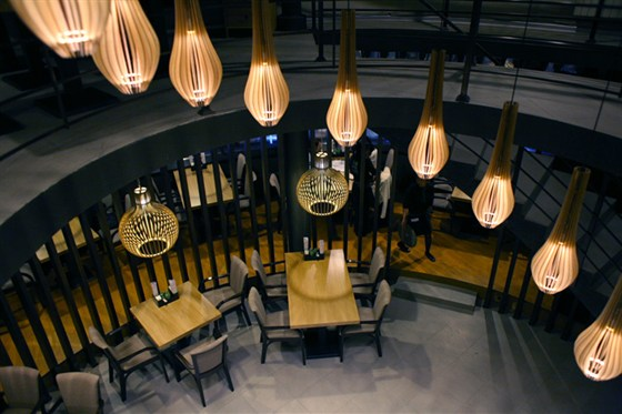 Ресторан Кимчи - фотография 10