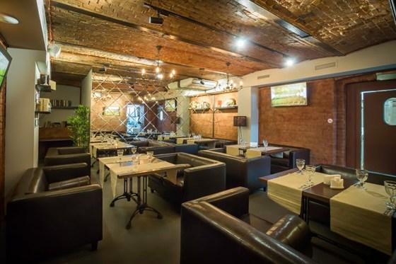 Ресторан Бенуа - фотография 7