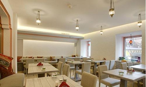 Ресторан Бардак - фотография 9