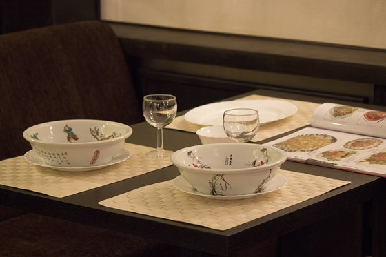 Ресторан Лусюнь - фотография 8