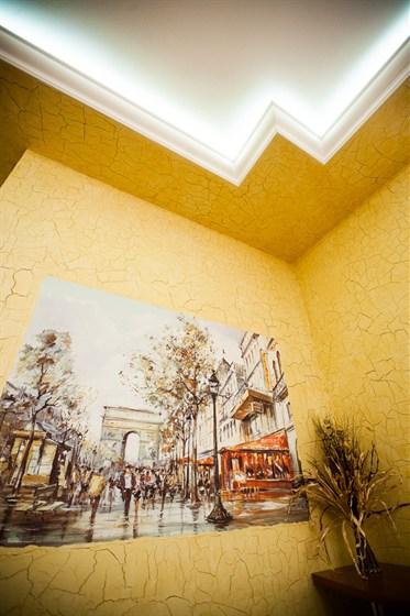 Ресторан Кофе-брейк - фотография 28