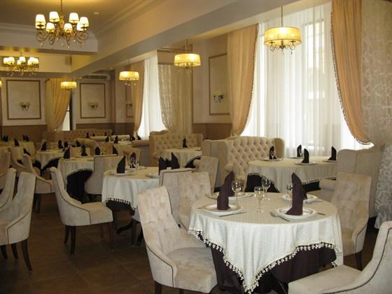 Ресторан Вишняков - фотография 6