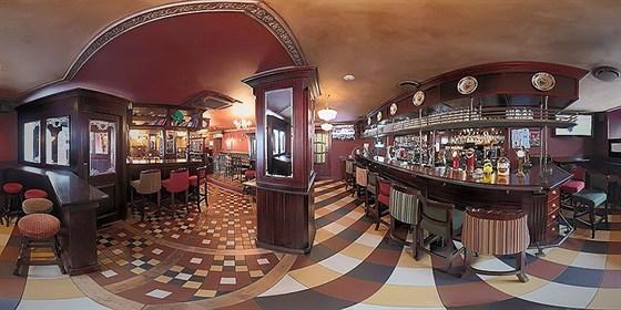 Ресторан Punch & Judy - фотография 11 - Сферическая панорама (360х180)
